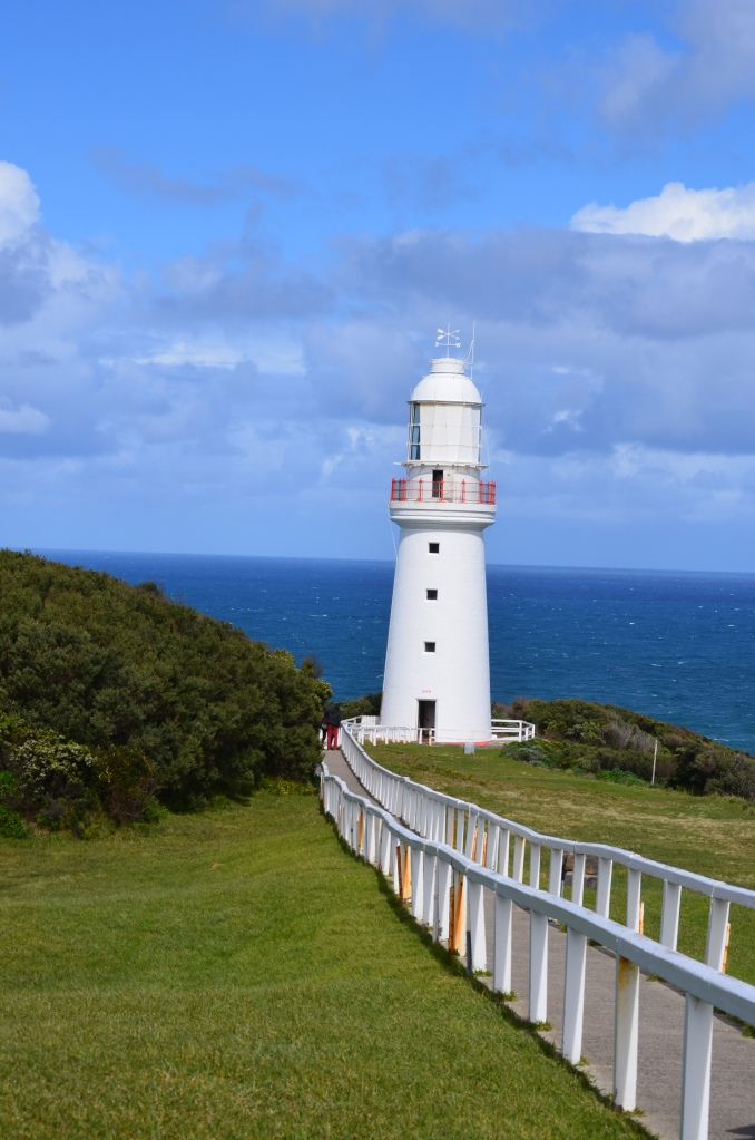 Cape Otway Light Station