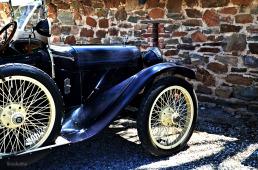 Rockford Car