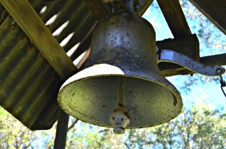Salem Church Bell