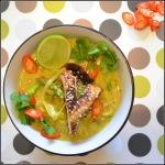 Thai Chicken Laksa