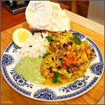 Vegie Curry