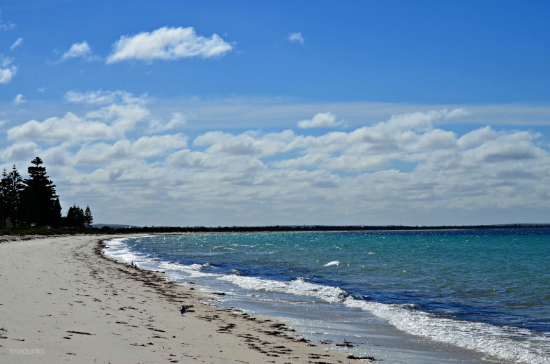 Tumby Bay Beach