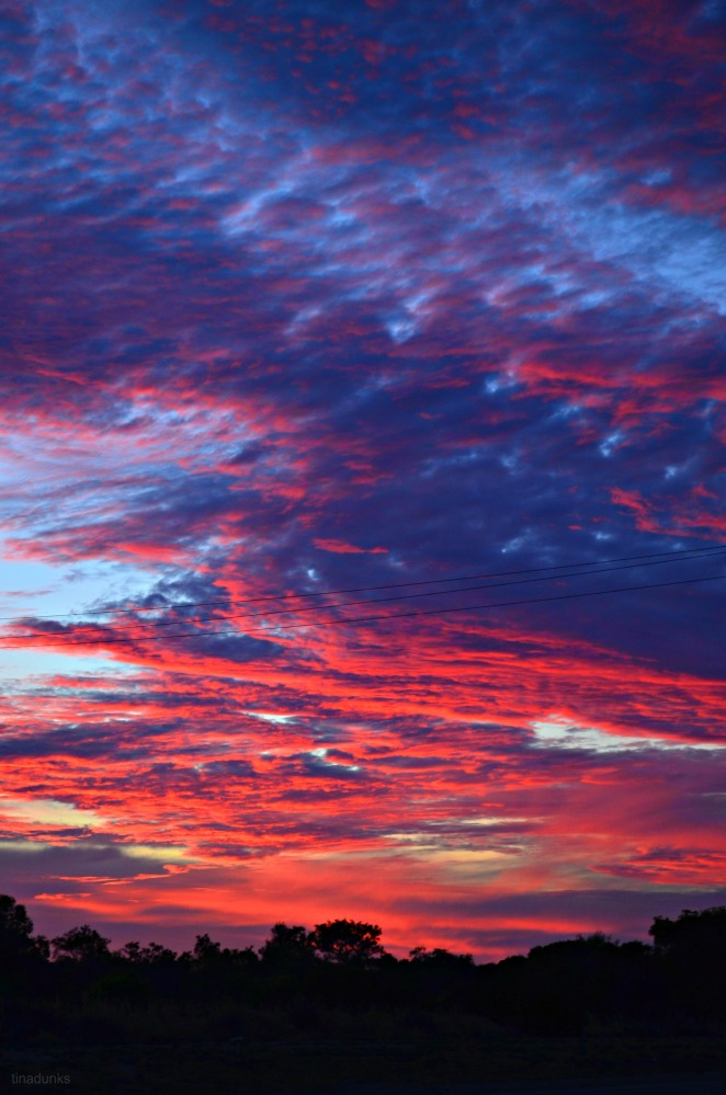 South Australian Sunrise
