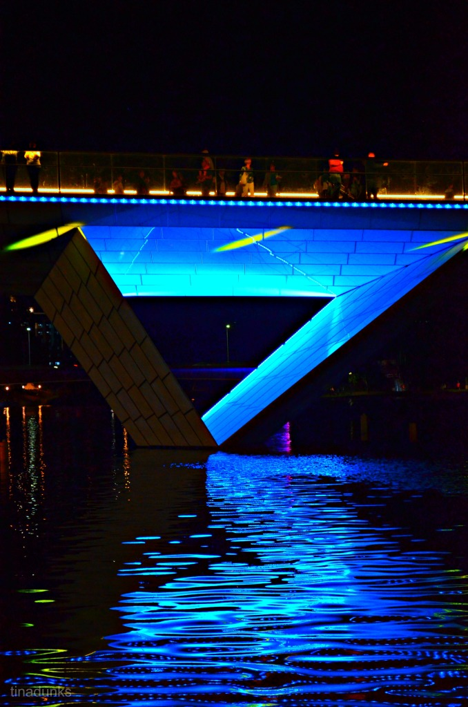 Torrens Footbridge